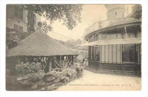 Enghien-les-Bains , France  , 00-10s   Source du Roi