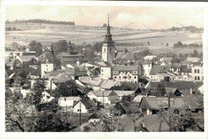 Czech Republic Pelhřimov 03.05