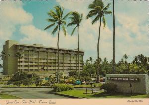 Guam Tumon Beach Dai-Ichi Hotel