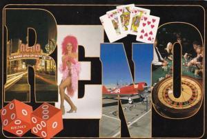 Nevada Reno Nightlife and Entertainment