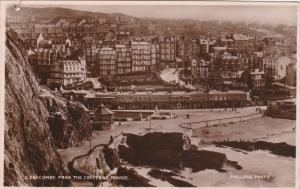 RP; Ilfracombe from the Capstone Parade, Devon, England, United Kingdom, 10-20s