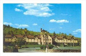 Christian Brothers Wine & Champagne Cellar, St. Helena, California, 40-60s