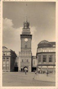 Czech Republic - Pardubice 03.04