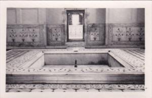 India Fort Delhi The Royal Bath Real Photo