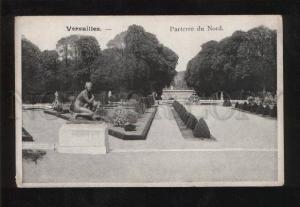 058747 FRANCE Versailles Parterre du Nord Vintage PC