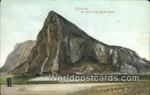 Rock from North Front Gibralter Unused