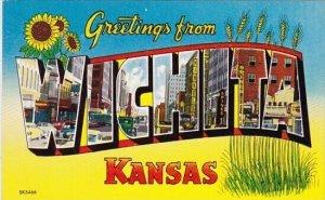Greetings From Wichita Kansas
