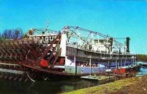 Mississippi Vicksburg The Show Boat Sprague