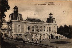CPA BAGNERES-de-BIGORRE Le Casino (415373)