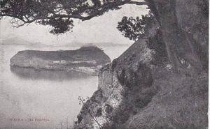 Da Posillipo, Nisida, Italy, 1900-1910s