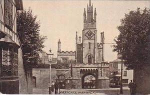 England Warwick Eastgate