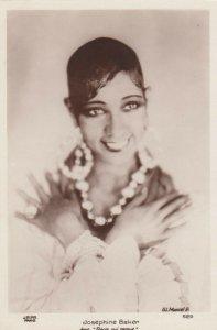 RP: Josephine Baker ,20-30s ; #25