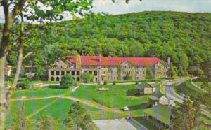 Virginia Mountain Lake Giles County Mountain Lake Hotel