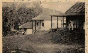 MYER'S CAVE , Ontario , 1946 ; Cottage ; #2