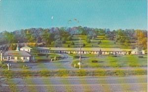 Virginia Wytheville Johnson's Motel & Restaurant