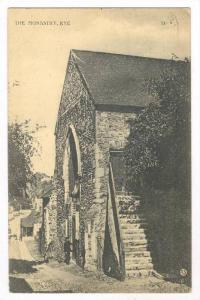 The Monastry, Rye (East Sussex), England, 1900-1910s