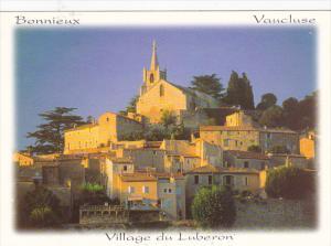 France Bonnieux Village du Luberon