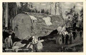 Logging - Northwest USA Logging Scene