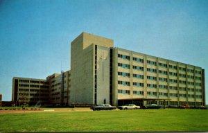 Mississippi Jacksosn St Dominic-Jackson Health Services Hospital