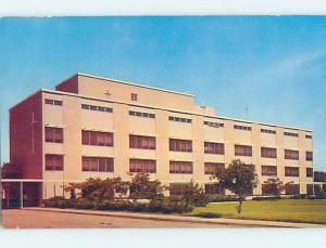 Unused Pre-1980 HOSPITAL SCENE Blackwell - Ponca City Oklahoma OK W2633