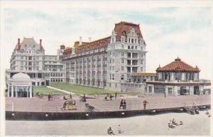 New Jersey Atlantic City Hotel Dennis