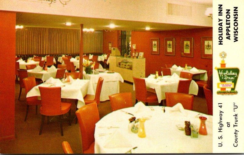 Wisconsin Appleton Holiday Inn