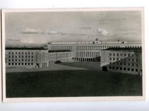 173765 GERMANY BERLIN Tempelhof new airport Vintage postcard