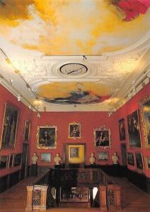 Netherlands Interieur Marutishuis na Restauratie, Mauritshuis Afeter Restoration
