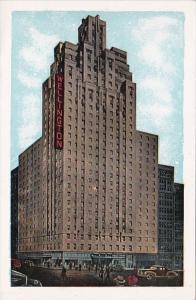 New York City Hotel Wellington