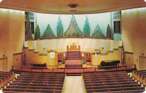 Michigan Albion The Goodrich Chapel Albion College