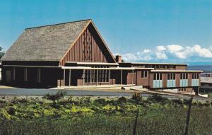COMOX United Church, Comox, British Columbia, Canada, 1968