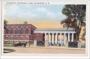 Expo Park, Rochester NY