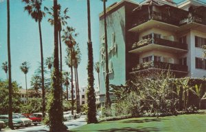 BEVERLY HILLS,  California, 40-60s;  Beverly Hills Hotel