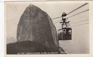 RP: Rio De Janeiro , BRAZIL , 1920s ; Tram
