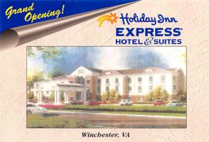 Holiday Inn - Winchester, Virginia