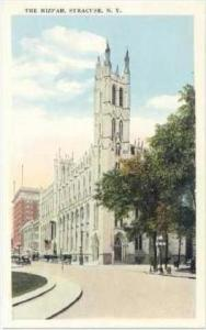 The Mizpah, Syracuse, New York, 1900-1910s