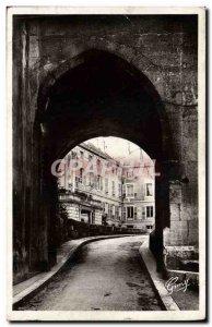 Modern Postcard Savoy Picturesque Chambery Chateau des Ducs de Savoie The ram...