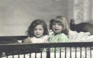 Children, Child, Postcard Post Card