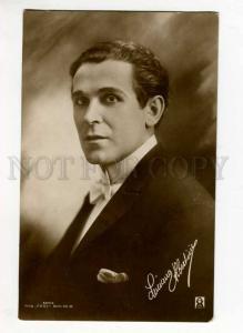 261650 LUCIANO ALBERTINI Italian MOVIE FILM Actor OLD PHOTO