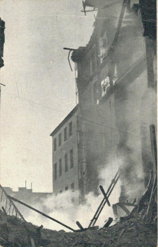 Czech Republic Z prazského národního odboje 02.59