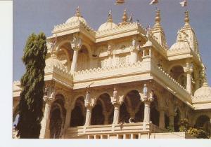 Postal 028197 : Templo jainista, Gujerat (India)