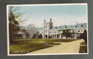 Mint Picture Postcard Ireland Cork University College
