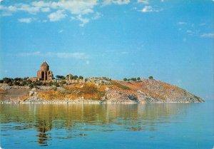 B108681 Turkey Akdamar Adasi L'Ile de Akdamar