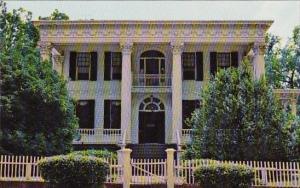 Museum Poplar Corner Washington Georgia