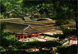 CPM Aki no Miyajima Itsukushima Shrine JAPAN (677737)