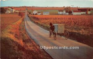 Amish Country Solitude -pa_qq_8854