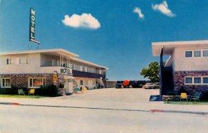 California Oakland The Mosswood Motel