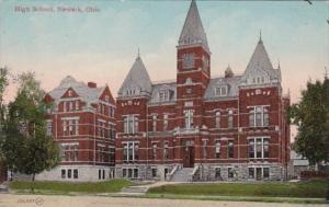 Ohio Newark High School