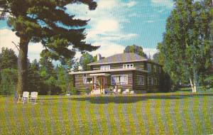 Bayview Lodge White Lake Ontario Canada