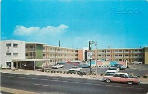 TN, Memphis, Tennessee, Travel Lodge, Dexter Press No. 79891-B